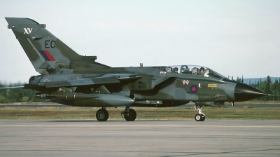 Photo ID 152643 by Arie van Groen. UK Air Force Panavia Tornado GR1, ZA450