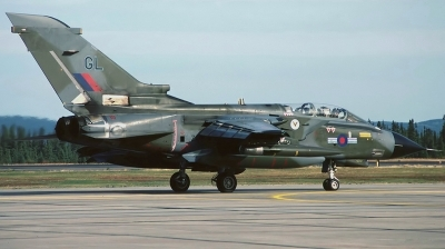 Photo ID 152644 by Arie van Groen. UK Air Force Panavia Tornado GR4, ZA463