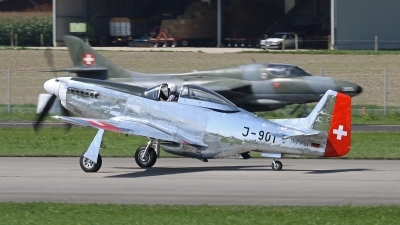 Photo ID 152939 by Andreas Weber. Private Private North American P 51D Mustang, D FPSI