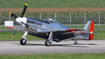 Photo ID 152995 by Andreas Weber. Private Private North American P 51D Mustang, D FPSI