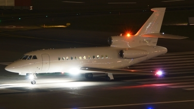 Photo ID 152944 by Lukas Kinneswenger. France Air Force Dassault Falcon 900, F RAFP