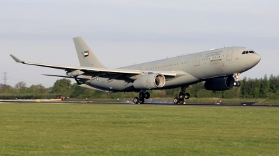 Photo ID 153177 by John Higgins. United Arab Emirates Air Force Airbus A330 243MRTT, 1301