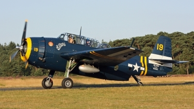 Photo ID 153268 by Roel Kusters. Private Association Charlie 039 s Heavy Grumman TBM 3E Avenger, HB RDG