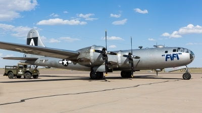 Photo ID 153370 by Andreas Zeitler - Flying-Wings. Private Commemorative Air Force Boeing B 29A Superfortress, NX529B