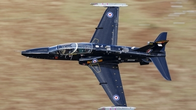 Photo ID 153546 by Paul Massey. UK Air Force BAE Systems Hawk T 2, ZK036