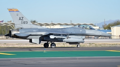 Photo ID 153586 by Lieuwe Hofstra. USA Air Force General Dynamics F 16C Fighting Falcon, 89 2123