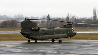 Photo ID 154163 by Aaron C. Rhodes. USA Army Boeing Vertol CH 47D Chinook, 92 00284