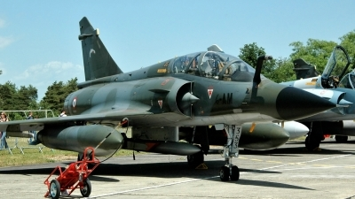 Photo ID 153696 by Martin Thoeni - Powerplanes. France Air Force Dassault Mirage 2000N, 353