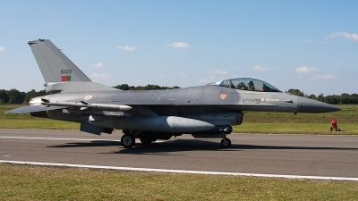 Photo ID 153842 by Walter Van Bel. Portugal Air Force General Dynamics F 16AM Fighting Falcon, 15122