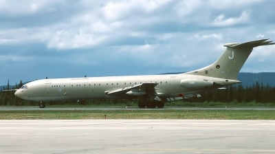 Photo ID 153777 by Arie van Groen. UK Air Force Vickers 1154 VC 10 K3, ZA150