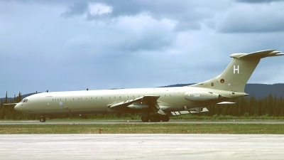 Photo ID 153953 by Arie van Groen. UK Air Force Vickers 1154 VC 10 K3, ZA149
