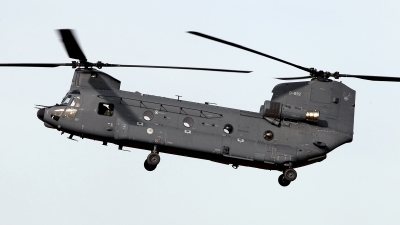 Photo ID 154367 by Carl Brent. Netherlands Air Force Boeing Vertol CH 47F Chinook, D 892