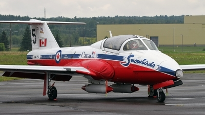 Photo ID 154526 by Johannes Berger. Canada Air Force Canadair CT 114 Tutor CL 41A, 114051