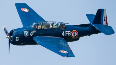 Photo ID 154549 by Andreas Zeitler - Flying-Wings. Private Association Charlie 039 s Heavy Grumman TBM 3E Avenger, HB RDG