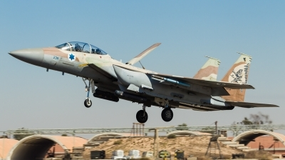 Photo ID 154554 by Andreas Zeitler - Flying-Wings. Israel Air Force McDonnell Douglas F 15I Ra 039 am, 238