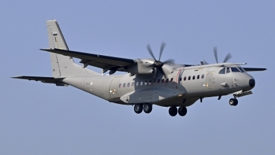 Photo ID 154680 by Bart Hoekstra. Finland Air Force CASA C 295M, CC 3