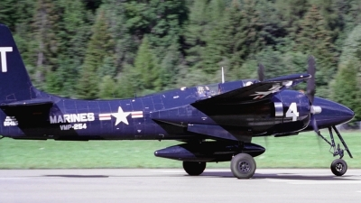 Photo ID 156478 by Sven Zimmermann. Private The Fighter Collection Grumman F 7F 3P Tigercat, G RUMT