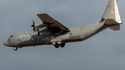Photo ID 154832 by Bartolomé Fernández. Denmark Air Force Lockheed Martin C 130J 30 Hercules L 382, B 538