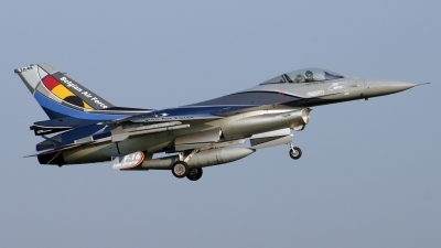 Photo ID 155064 by John. Belgium Air Force General Dynamics F 16AM Fighting Falcon, FA 84