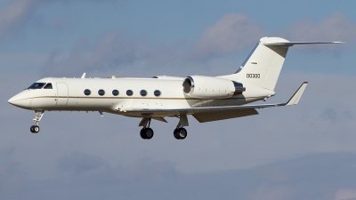Photo ID 155227 by Daniel Fuchs. USA Air Force Gulfstream Aerospace C 20H Gulfstream IV, 90 0300