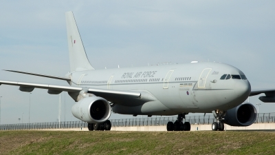 Photo ID 155296 by Roel Kusters. UK Air Force Airbus Voyager KC2 A330 243MRTT, ZZ331