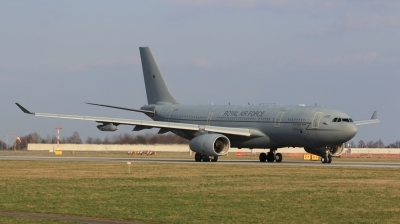 Photo ID 155583 by Milos Ruza. UK Air Force Airbus Voyager KC2 A330 243MRTT, ZZ330