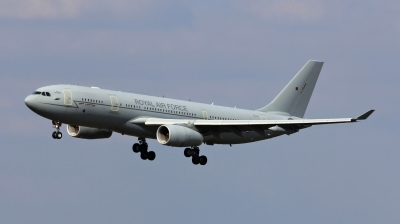 Photo ID 155584 by Milos Ruza. UK Air Force Airbus Voyager KC2 A330 243MRTT, ZZ330