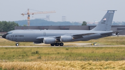 Photo ID 155611 by Daniel Fuchs. USA Air Force Boeing KC 135R Stratotanker 717 148, 58 0066