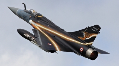 Photo ID 155737 by Milos Ruza. France Air Force Dassault Mirage 2000 5F, 51