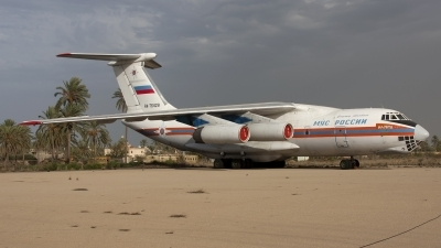 Photo ID 155755 by Chris Lofting. Russia MChS Rossii Ministry for Emergency Situations Ilyushin IL 76TD, RA 76429