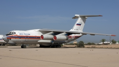 Photo ID 155756 by Chris Lofting. Russia MChS Rossii Ministry for Emergency Situations Ilyushin IL 76TD, RA 76840