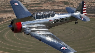 Photo ID 155792 by Thomas Ziegler - Aviation-Media. Private Commemorative Air Force North American AT 6G Texan, N3158G