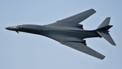 Photo ID 155835 by Isch Eduard. USA Air Force Rockwell B 1B Lancer, 85 0074