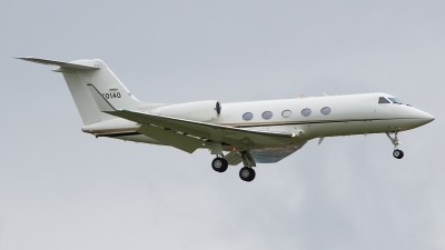 Photo ID 155916 by Daniel Fuchs. USA Army Gulfstream Aerospace C 20E Gulfstream III, 87 00140