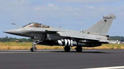 Photo ID 155909 by Milos Ruza. France Navy Dassault Rafale M, 15
