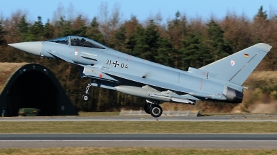 Photo ID 155928 by Sascha. Germany Air Force Eurofighter EF 2000 Typhoon S, 31 04