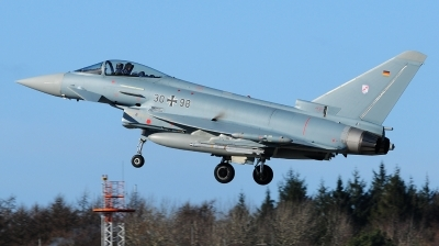 Photo ID 155949 by Sascha. Germany Air Force Eurofighter EF 2000 Typhoon S, 30 98