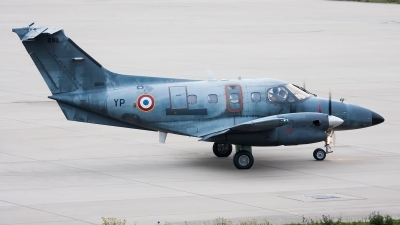 Photo ID 155913 by Thom Zalm. France Air Force Embraer EMB 121AA Xingu, 099