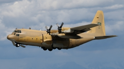 Photo ID 155969 by Giampaolo Tonello. Saudi Arabia Air Force Lockheed C 130H Hercules L 382, 474