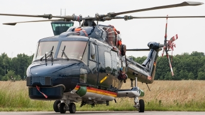 Photo ID 156096 by Thom Zalm. Germany Navy Westland WG 13 Super Lynx Mk88A, 83 20
