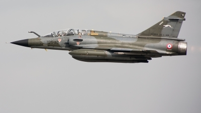 Photo ID 156401 by Thom Zalm. France Air Force Dassault Mirage 2000N, 369
