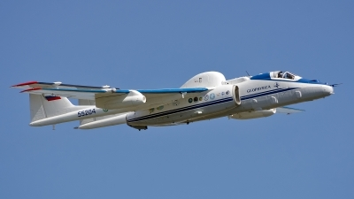 Photo ID 156052 by Vladimir Vorobyov. Russia Gromov Flight Test Institute Myasishchev M 55 Geophysica, RF 55204