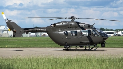 Photo ID 156132 by Bobby Allison. USA Army Eurocopter UH 72A Lakota, 12 72253