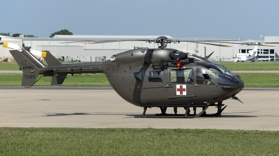 Photo ID 156085 by Bobby Allison. USA Army Eurocopter UH 72A Lakota, 11 72185