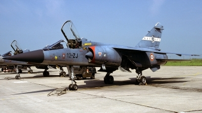 Photo ID 156097 by Alex Staruszkiewicz. France Air Force Dassault Mirage F1C, 90