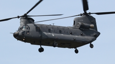 Photo ID 156262 by kristof stuer. Netherlands Air Force Boeing Vertol CH 47F Chinook, D 892