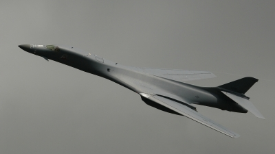 Photo ID 19474 by Koen Cominotto. USA Air Force Rockwell B 1B Lancer, 85 0090