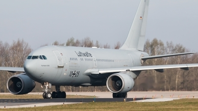 Photo ID 156435 by Thom Zalm. Germany Air Force Airbus A310 304MRTT, 10 25