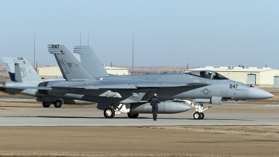 Photo ID 156510 by Thomas Ziegler - Aviation-Media. USA Navy Boeing F A 18E Super Hornet, 168886