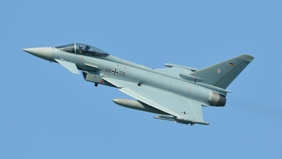 Photo ID 156909 by Peter Terlouw. Germany Air Force Eurofighter EF 2000 Typhoon S, 30 75